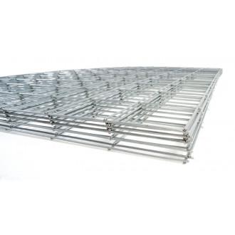 10 draadmatten 10/10 (2,52 m2)