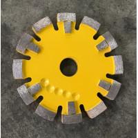 Freesschijf Allround 130 mm 16 mm per stuk